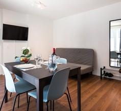 HITrental Altstetten Apartments 2