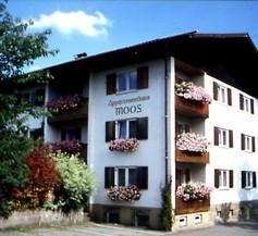 Appartementhaus Moos 2