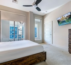 Modern & Fully Furnished Apartments in the Heart of the City 1