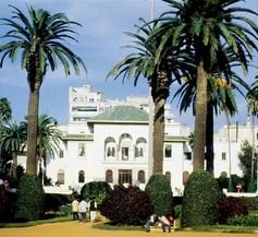 Sheraton Casablanca Hotel & Towers 1