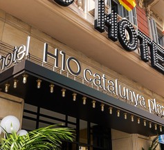 H10 Catalunya Plaza Boutique Hotel 2
