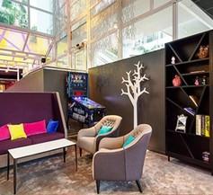 Comfort Hotel Xpress Stockholm Central 1