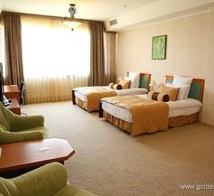 Golden Dragon Hotel 2