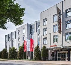 Intercityhotel Rostock 1