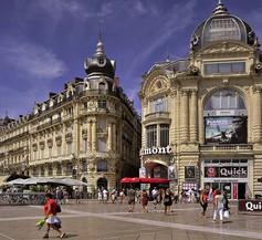 Mercure Montpellier Centre Comédie 1