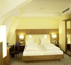 Hotel Weisses Kreuz 1