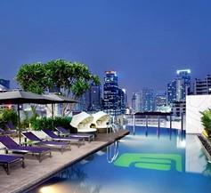 Aloft Bangkok Sukhumvit 11 1