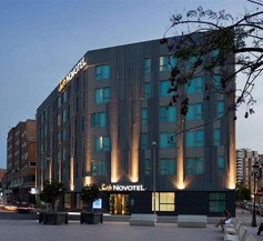 Novotel Suites Malaga Centro 1