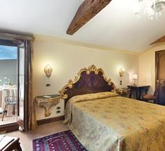 Hotel San Cassiano Ca'Favretto 2
