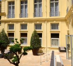 Odalys City Montpellier Les Occitanes 1