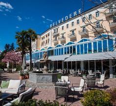 Hotel Belvedere Locarno 2