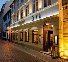 Hotel Zumnorde Am Anger 1