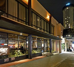 The Listel Hotel Vancouver 2