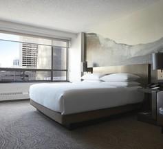 Calgary Marriott Downtown Hotel 2