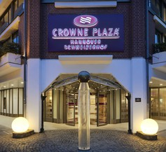 Crowne Plaza HANNOVER 1