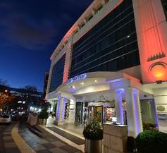 Ankara Plaza Hotel 1