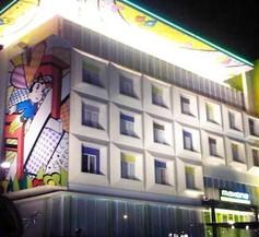 MaxOneHotels at Vivo Palembang 2