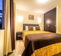 Casa Fanning Hotel 2