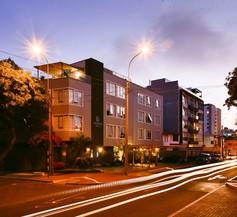 Girasoles Hotel 1