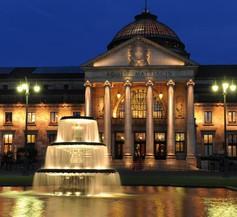 Favored Hotel Hansa Wiesbaden 2
