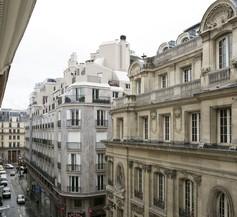 Hotel De Sèze 2