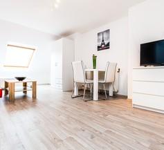 Apartment Höhenberg in Messenähe 1