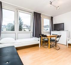 Apartment Höhenberg in Messenähe 2