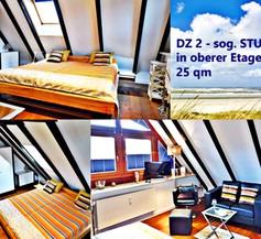 Ferienwohnung auf Sylt Sylter Deichwiese /Garten/ 3 Schlafzimmern 1