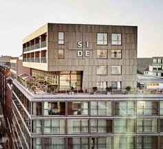 Side Hotel Hamburg 1