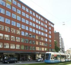 Spar Hotel Majorna 1