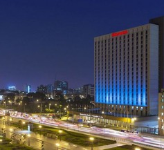 Sheraton Lima Hotel & Convention Center 1