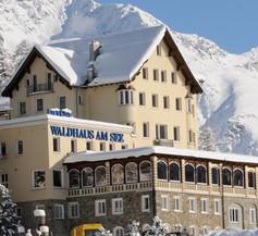 Hotel Waldhaus am See 1