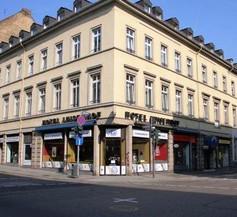 Hotel Luisenhof 1