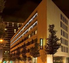 Novotel Suites Luxembourg 1