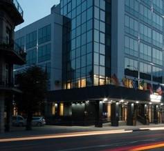 NEW CITY HOTEL & RESTAURANT NIŠ 1