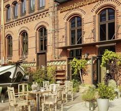 25hours Hotel Altes Hafenamt 1