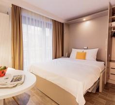 Brera Serviced Apartments Frankfurt City 1