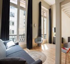 Suites & Hotel Helzear Etoile 1