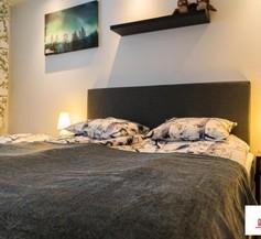 Arctic Oasis Apartments 1