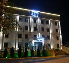 Art Hotel Bishkek 1