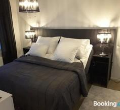 Penthouse Luxus City Apartments 1
