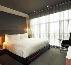 Alt Hotel Calgary East Village 1
