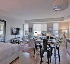 Urban Flat Apartments @ Mountain View 1