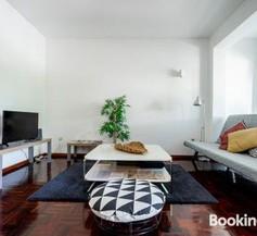 Faro City Center 2 bedroom Apartment 1
