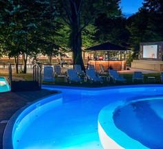 Wellness Hotel Szindbád 1