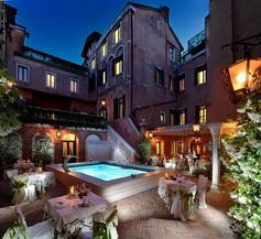 Hotel Giorgione 1