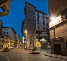 Pitti Palace al Ponte Vecchio 2