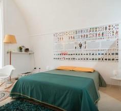 Neapolitan-Style Apartment 1