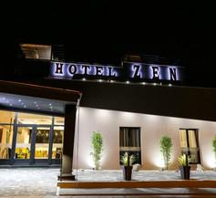 Hotel Zen 1
