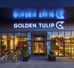 Golden Tulip Bordeaux - Euratlantique 2